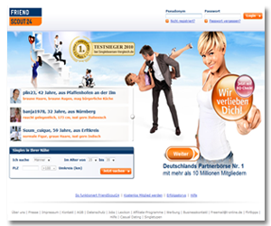 preise friendscout Hannover