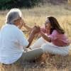 Partnersuche für Senioren
