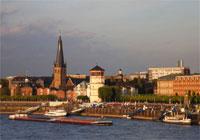 Singles in Düsseldorf – Partnersuche in Düsseldorf
