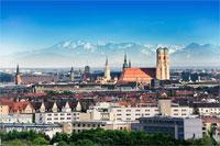 Singles in München – Partnersuche in München